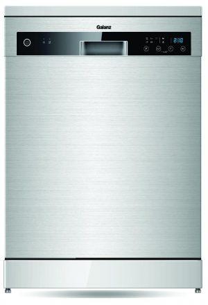 Máy rửa bát Galanz W60F966 - Công nghệ Châu Âu , điều khiển cảm ứng