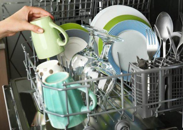 Công Nghệ Rửa Sạch Bóng
