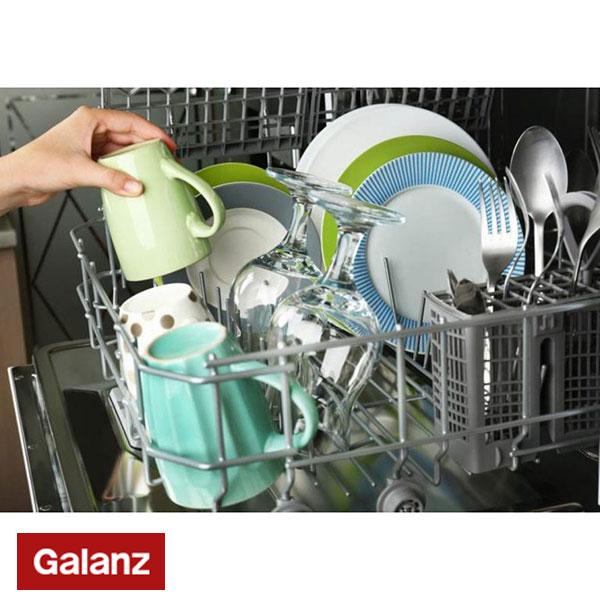 Đặc Điểm Và Công Năng Máy Rửa Chén Galanz W60F14T - Galanz Việt Nam