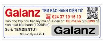 Máy-Rửa- Bát-Galanz-W60B3A