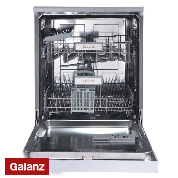 Thông Số Kỹ Thuật Máy Rửa Bát Galanz W60F555 - Galanz Việt Nam Cao Cấp
