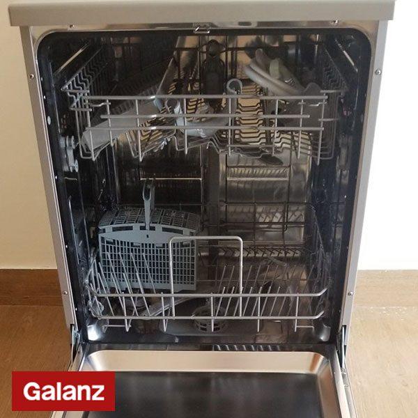 Ưu Điểm Và Công Năng Của Máy Rửa Chén Galanz W60F12T - Galanz Hiện Nay